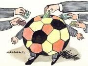 Bóng đá - Hoãn bầu cử FIFA để giải cứu Platini?