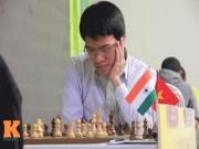 Thể thao - Quang Liêm trở lại nhóm siêu đại kiện tướng