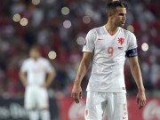 """Bóng đá - Kazakhstan - Hà Lan: Trận """"chung kết"""" đầu tiên"""