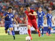 Bóng đá - Việt Nam chưa từng thắng Thái Lan tại... Mỹ Đình