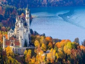 Tin tức trong ngày - Lạc bước đến những nơi có mùa thu đẹp nhất thế giới