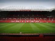 Bóng đá - Trêu fan MU, nhạc Liverpool vang khắp Old Trafford
