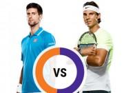 Thể thao - China Open: Djokovic và Nadal hứa chơi cống hiến