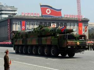 """Tin tức trong ngày - Khám phá tên lửa có thể """"phủ toàn nước Mỹ"""" của Triều Tiên"""