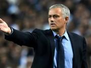 Bóng đá - Mourinho phải học bóng đá đẹp từ Wenger