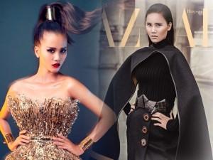 Người mẫu - Hoa hậu - Hương Ly là tân quán quân Vietnam Next Top Model 2015