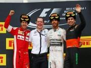 Đua xe F1 - F1. Russian GP: Cuộc đua của những bi kịch liên hoàn