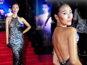 Trang Khiếu đã hết bất hòa với Người mẫu Việt Nam?