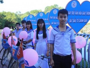 Giáo dục - du học - Hiệu trưởng trẻ đưa 'Chiến lược biển đảo' vào lớp học