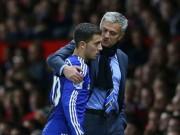 Bóng đá - Chelsea: Hazard sa sút - dự bị thì còn ai để đá