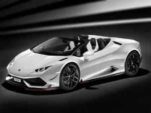 """Ô tô - Xe máy - RevoZport tung ra gói độ """"hô biến"""" Lamborghini Huracan siêu mạnh"""
