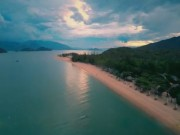 Du lịch - Một ngày trên đảo Khỉ, Nha Trang