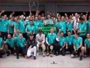 Thể thao - Phía sau vạch đích Russian GP: Đỉnh cao & vực sâu (P1)