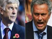 """Bóng đá - PSG """"chấm"""" Wenger và Mourinho làm thuyền trưởng"""