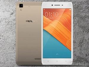 Điện thoại - Oppo R7s lộ diện với RAM 4GB