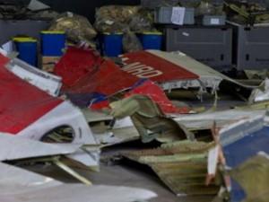 Tin tức trong ngày - Hà Lan: MH17 bị tên lửa BUK bắn hạ