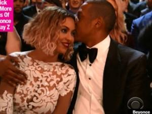 Ca nhạc - MTV - Beyonce và Jay Z dập tắt tin đồn ly hôn
