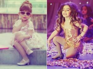 Bạn trẻ - Cuộc sống - Bé gái thu hút dân mạng bởi vẻ sang chảnh, đáng yêu