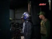 Video An ninh - Bắt tại trận lò chế súng ở Lâm Đồng