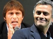 Bóng đá - Tin HOT tối 13/10: Conte có thể thay thế Mourinho