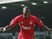 Bóng đá - Cựu tiền đạo Liverpool bị bắt vì nghi tội tống tiền