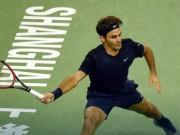 Thể thao - Ramos – Federer: Địa chấn ở Thượng Hải (V2 Shanghai Masters)