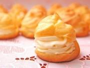Ẩm thực - Công thức làm món bánh su kem đơn giản nhất