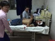 An ninh Xã hội - Đưa tang học sinh bị đánh chết, một người bị truy sát