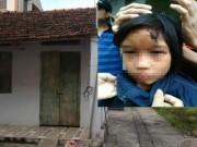 Tin tức Việt Nam - Giải cứu bé bị nhốt, trên người chằng chịt vết thương