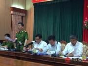 """An ninh Xã hội - Đường dây """"chạy công chức"""" ở Sóc Sơn chỉ là lừa đảo"""