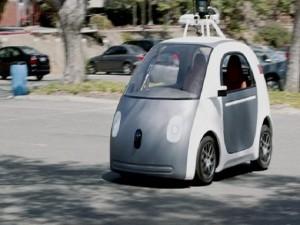 Ô tô - Xe máy - Những mẫu xe không người lái của hãng xe nào sắp ra mắt?