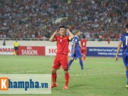 Bóng đá - Việt Nam thua đậm Thái Lan: Đánh thức lòng tự trọng