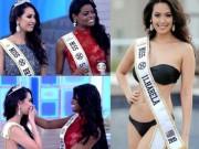 """Thể thao - Hoa hậu Brazil """"lĩnh ấn"""" làm đại sứ cho Taekwondo"""