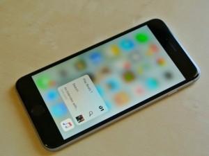 Dế sắp ra lò - Rộ tin Samsung Galaxy S7 có tính năng 3D Touch