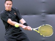 Thể thao - Tin HOT 14/10: Tay vợt gốc Việt vào tứ kết Vietnam Open