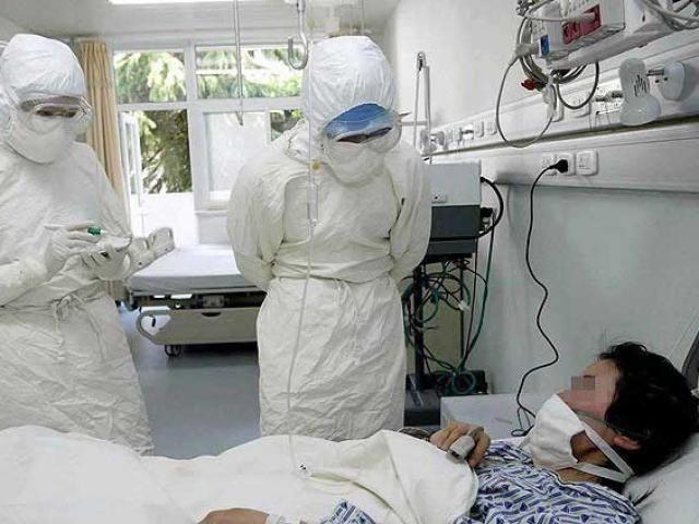 Người nhiễm MERS-CoV cuối cùng ở Hàn Quốc bị tái phát