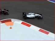 Thể thao - Phía sau vạch đích Russian GP: Mất và được (P3)