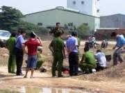An ninh Xã hội - Thi thể người đàn ông nhiều vết thương, nằm gục bên đường
