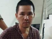 An ninh Xã hội - Đặc nhiệm đạp ngã tên cướp giật ở Sài Gòn