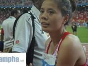 Thể thao - Nguyễn Thị Huyền đạt 2 chuẩn chưa chắc có vé dự Olympic