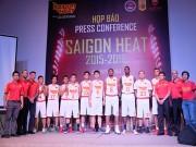 Thể thao - CLB bóng rổ số 1 VN đặt mục tiêu top 3 Đông Nam Á