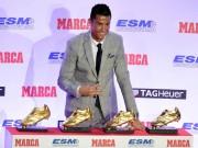 Bóng đá - Nóng: Real không định gia hạn hợp đồng với Ronaldo