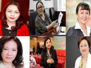 """Tài chính - Bất động sản - Top nữ đại gia """"hét ra lửa"""" làng địa ốc Việt"""