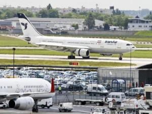 Tin tức trong ngày - Máy bay Iran hạ cánh khẩn cấp do... rơi động cơ