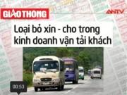 Video An ninh - Điểm báo an ninh ngày 16.10.2015