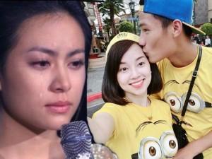 """Ngôi sao điện ảnh - 3 ngôi sao Nhật Ký Vàng Anh có chuyện tình """"sốc"""" nhất"""