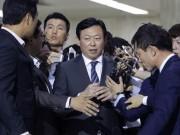 Tài chính - Bất động sản - Đại chiến khốc liệt tại Tập đoàn Lotte: Chủ tịch bị hạ bệ