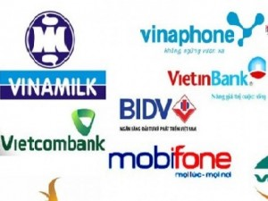 Tài chính - Bất động sản - 50 thương hiệu có giá trị lớn nhất Việt Nam đáng giá bao tiền?
