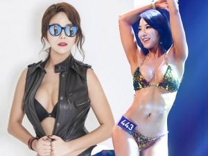 Giới trẻ - Hot girl có thân hình bốc lửa nhất Hàn Quốc