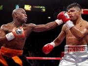 """Thể thao - """"Đòn bẩn"""" boxing: Chuông vang, không dừng vẫn đấm"""